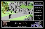 The Last Ninja C64 27
