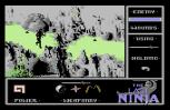 The Last Ninja C64 29