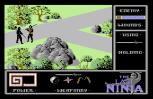 The Last Ninja C64 35