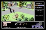 The Last Ninja C64 36