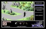 The Last Ninja C64 37