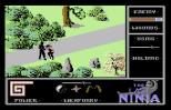 The Last Ninja C64 39