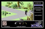 The Last Ninja C64 40