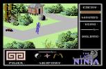 The Last Ninja C64 47