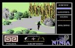 The Last Ninja C64 48