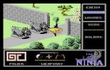 The Last Ninja C64 49