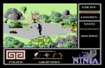 The Last Ninja C64 50