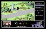 The Last Ninja C64 51