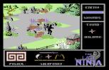 The Last Ninja C64 52