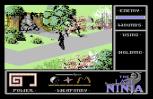 The Last Ninja C64 57