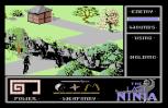 The Last Ninja C64 58