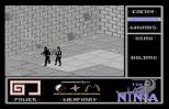 The Last Ninja C64 61