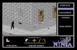 The Last Ninja C64 62
