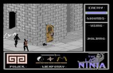 The Last Ninja C64 65