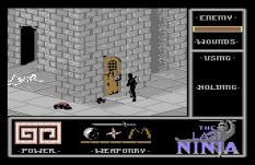 The Last Ninja C64 66