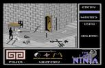 The Last Ninja C64 68