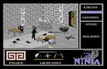 The Last Ninja C64 69