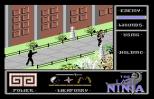 The Last Ninja C64 72