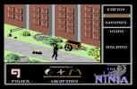 The Last Ninja C64 73
