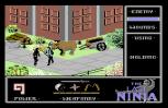 The Last Ninja C64 74