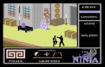 The Last Ninja C64 79