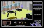 The Last Ninja C64 80