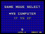 Windjammers Neo Geo 03