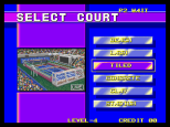 Windjammers Neo Geo 05