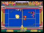Windjammers Neo Geo 06