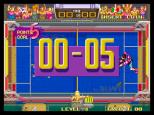 Windjammers Neo Geo 07
