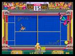 Windjammers Neo Geo 08