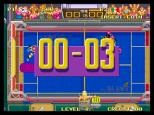 Windjammers Neo Geo 13