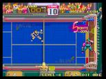Windjammers Neo Geo 14