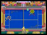 Windjammers Neo Geo 15