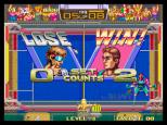 Windjammers Neo Geo 16