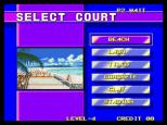 Windjammers Neo Geo 17
