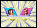 Windjammers Neo Geo 18