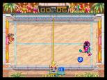 Windjammers Neo Geo 26