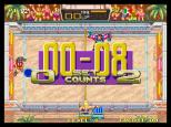 Windjammers Neo Geo 27