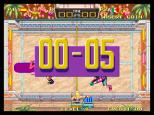 Windjammers Neo Geo 28