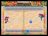 Windjammers Neo Geo 29