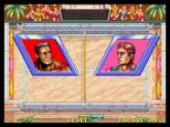 Windjammers Neo Geo 30
