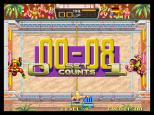 Windjammers Neo Geo 35