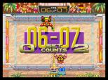 Windjammers Neo Geo 38