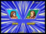 Windjammers Neo Geo 39