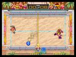 Windjammers Neo Geo 40