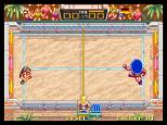 Windjammers Neo Geo 41