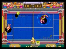 Windjammers Neo Geo 44