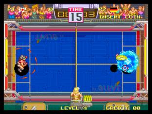 Windjammers Neo Geo 45