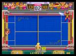 Windjammers Neo Geo 47